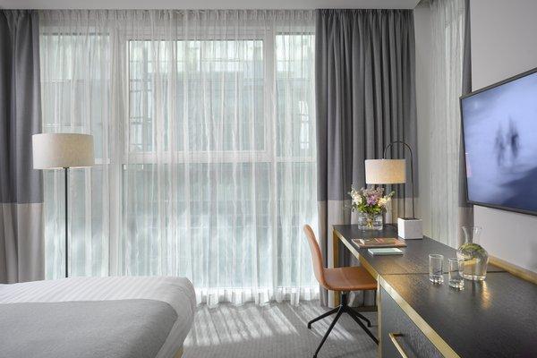 K+K Hotel Fenix - фото 21