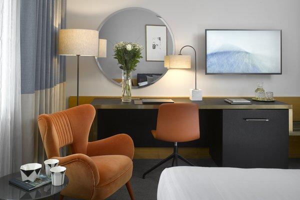 K+K Hotel Fenix - фото 5