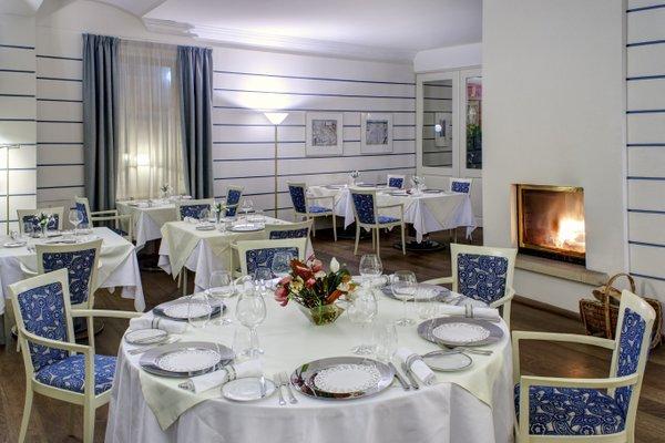 Отель Hoffmeister&Spa - фото 12