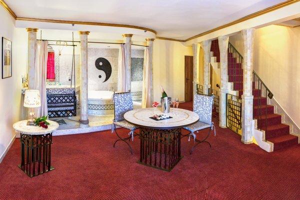 Отель Hoffmeister&Spa - фото 14