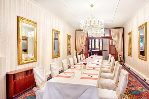 Отель Hoffmeister&Spa - фото 15