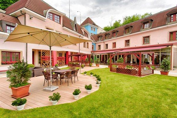 Отель Hoffmeister&Spa - фото 23