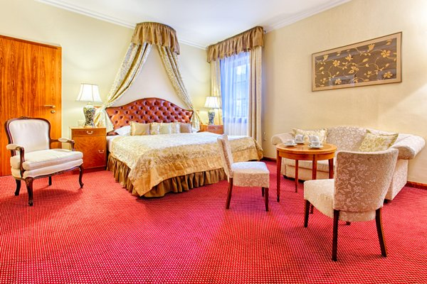 Отель Hoffmeister&Spa - фото 3