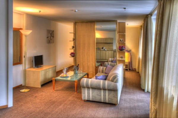 Отель Hoffmeister&Spa - фото 7