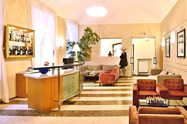 Hotel Adler - фото 11