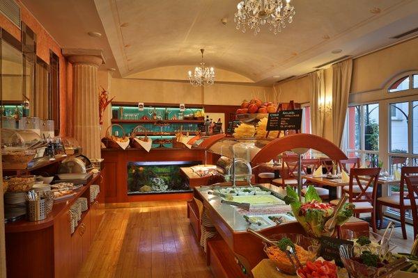 Best Western Plus Hotel Meteor Plaza - фото 10
