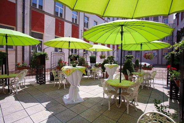 Best Western Plus Hotel Meteor Plaza - фото 22