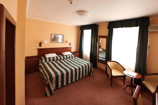 Best Western Plus Hotel Meteor Plaza - фото 4