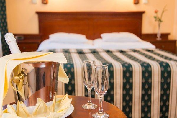 Best Western Plus Hotel Meteor Plaza - фото 5