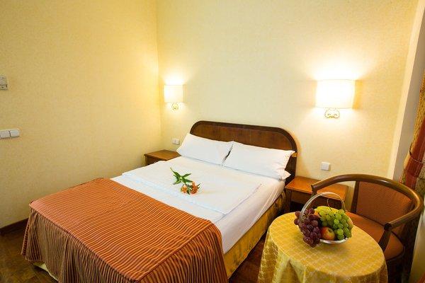 Отель «Best Western Hotel Kinsky Garden» - фото 21