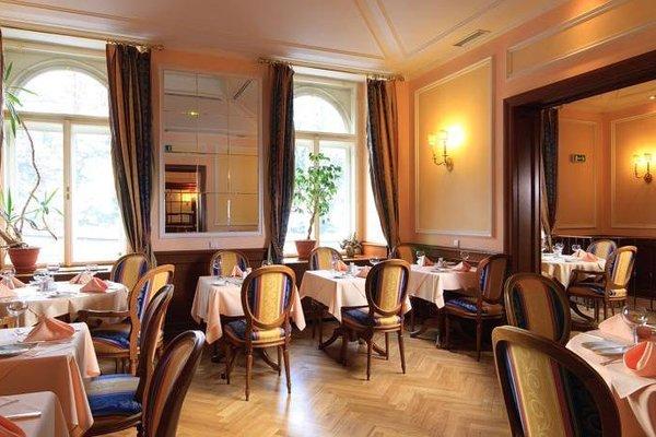 Отель «Best Western Hotel Kinsky Garden» - фото 10