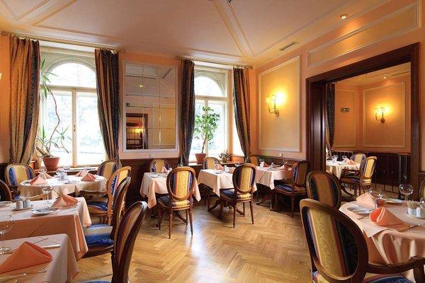 Отель «Best Western Hotel Kinsky Garden» - фото 11