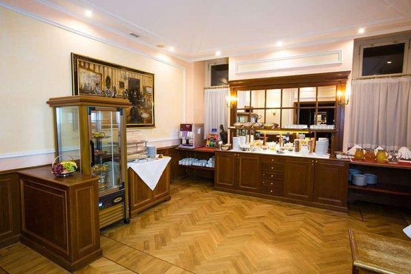 Отель «Best Western Hotel Kinsky Garden» - фото 12