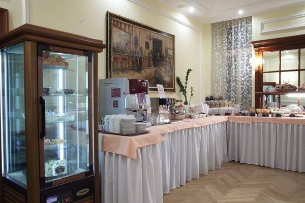 Отель «Best Western Hotel Kinsky Garden» - фото 13
