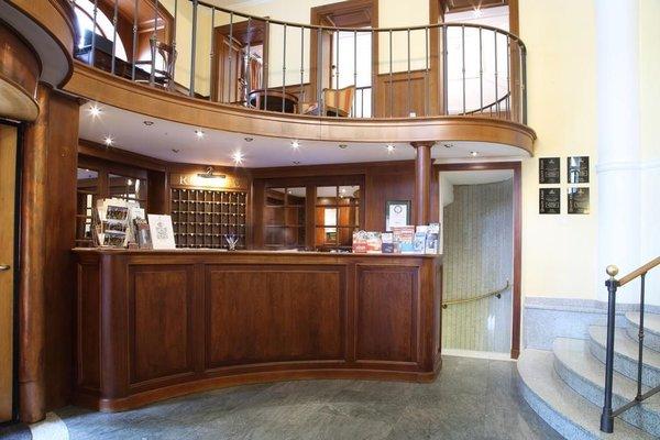 Отель «Best Western Hotel Kinsky Garden» - фото 14
