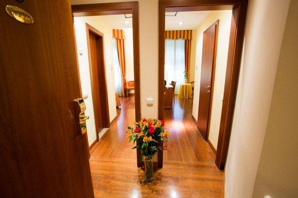 Отель «Best Western Hotel Kinsky Garden» - фото 15