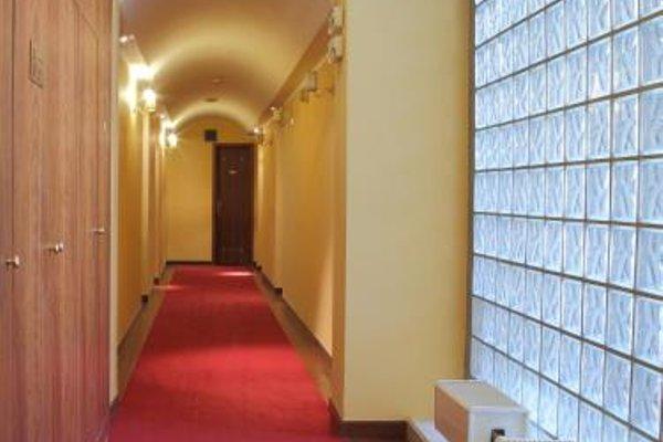 Отель «Best Western Hotel Kinsky Garden» - фото 17
