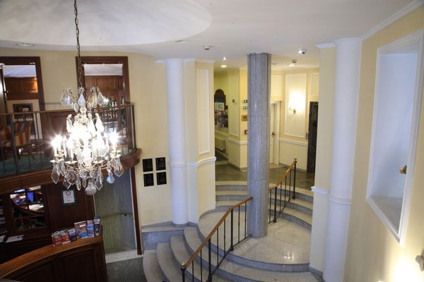 Отель «Best Western Hotel Kinsky Garden» - фото 4