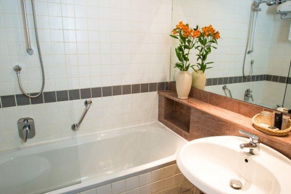 Отель «Best Western Hotel Kinsky Garden» - фото 5