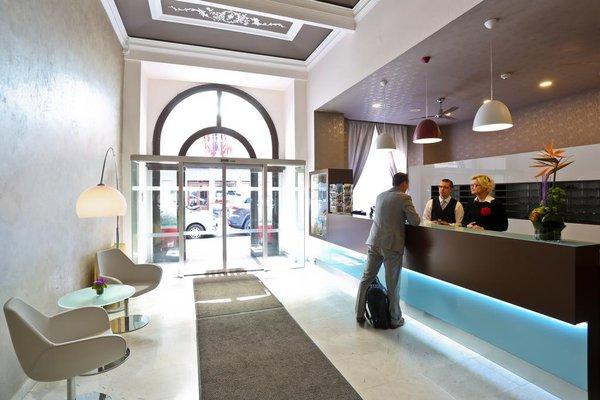 Atlantic Hotel - фото 13