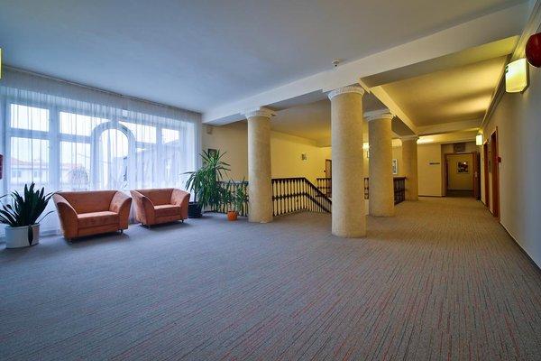 Atlantic Hotel - фото 14