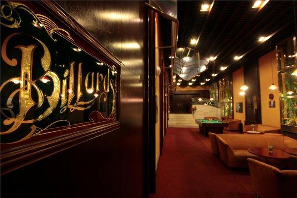 Atlantic Hotel - фото 17