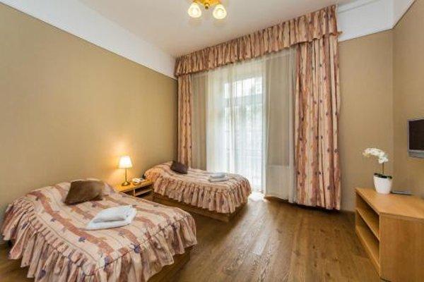 Aparthotel Lublanka - фото 5