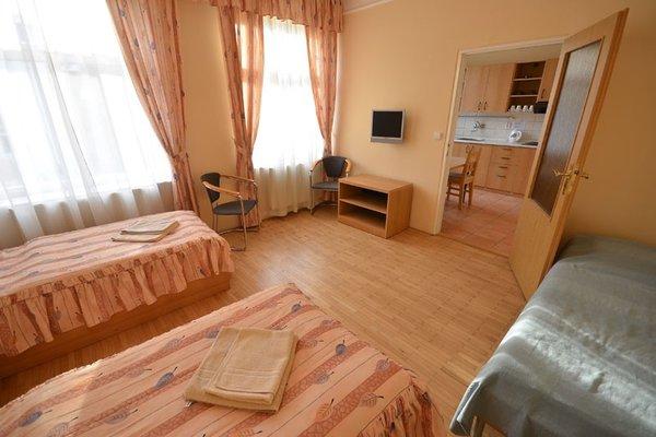 Aparthotel Lublanka - фото 3