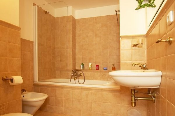 Apartments Vysehrad With Free Parking - фото 11