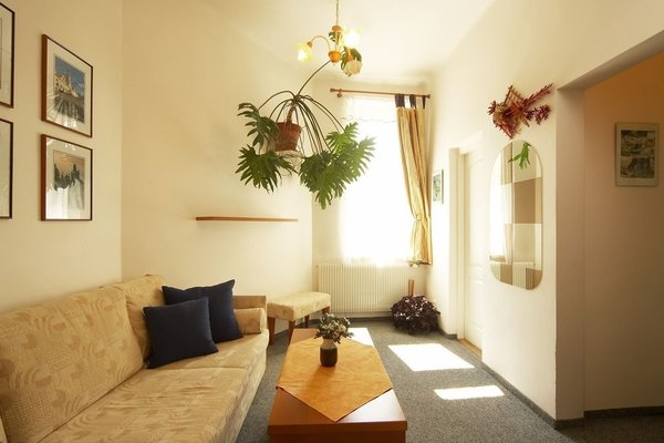 Apartments Vysehrad With Free Parking - фото 17