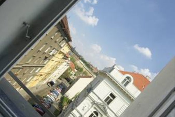 Apartments Vysehrad With Free Parking - фото 22