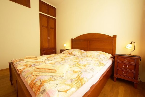 Apartments Vysehrad With Free Parking - фото 3