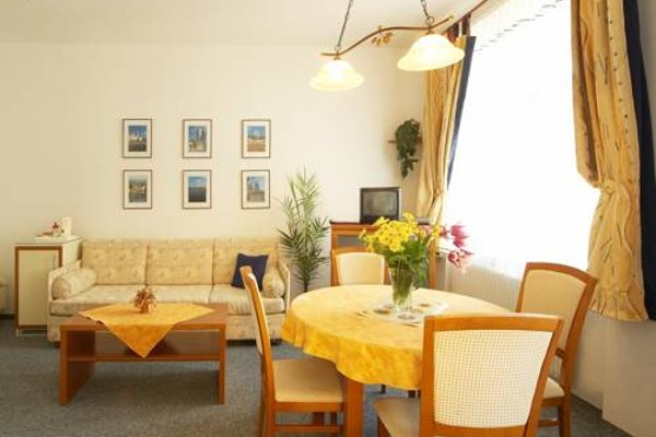 Apartments Vysehrad With Free Parking - фото 8