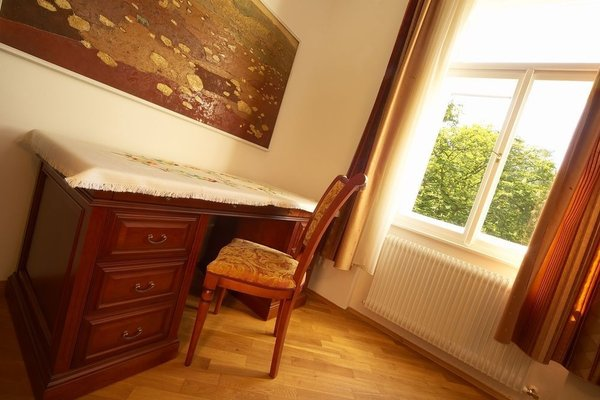 Apartments Vysehrad With Free Parking - фото 9