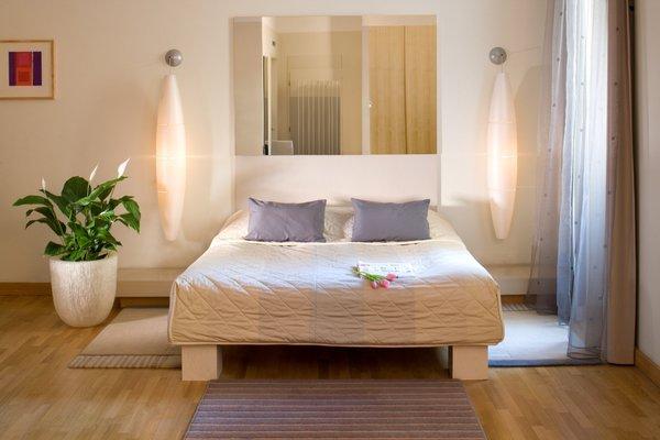 Mamaison Residence Belgicka Prague - фото 32