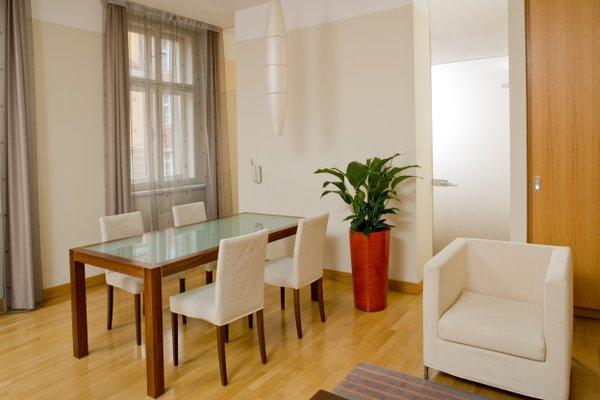 Mamaison Residence Belgicka Prague - фото 15