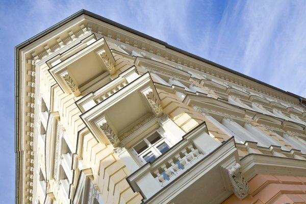 Mamaison Residence Belgicka Prague - фото 22