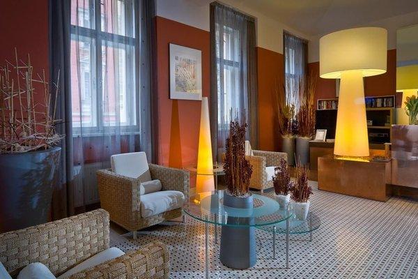 Mamaison Residence Belgicka Prague - фото 5
