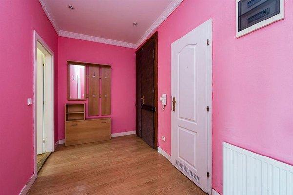 Aparthotel Krasova - фото 20