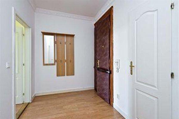 Aparthotel Krasova - фото 21