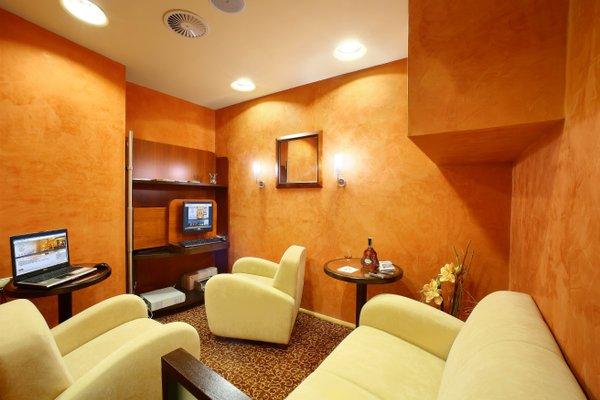 Adria Hotel Prague - фото 14