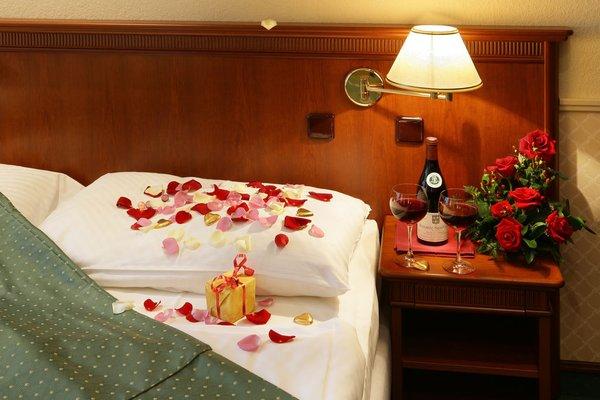 Adria Hotel Prague - фото 4