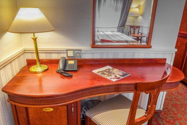 Adria Hotel Prague - фото 5