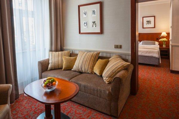 Adria Hotel Prague - фото 8