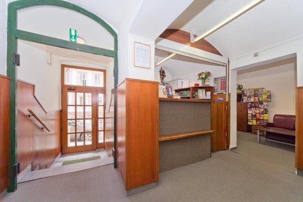 Отель Bily Lev - фото 15