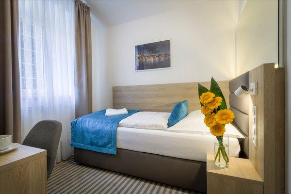 Отель Bily Lev - фото 5
