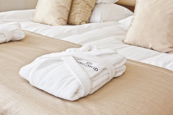 Hotel King David Prague - фото 26
