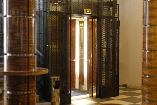 Hotel King David Prague - фото 17