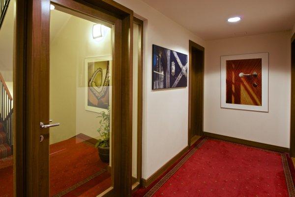 Oтель Art Prague - 15