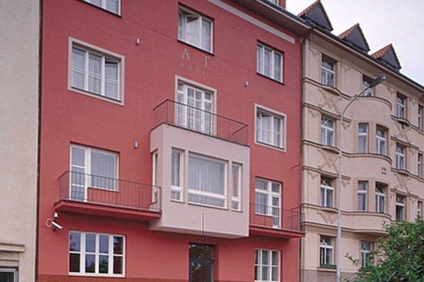 Oтель Art Prague - 21